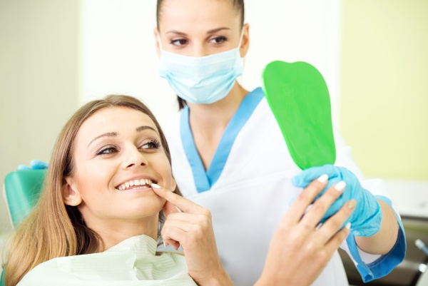 Dental Deep Cleaning From A Periodontist